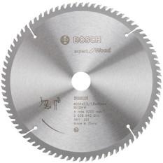 Bosch Mata Gergaji Circular Expert 40T 10