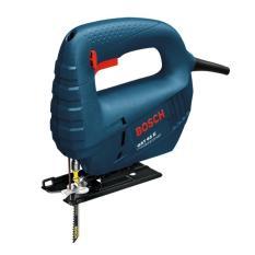 Harga Bosch Mesin Gergaji Ukir Jigsaw Listrik Gst 65 E Profesional 06015092K0 Dg Harga Murah Branded