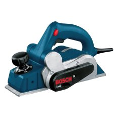 Harga Bosch Mesin Serut Ketam Kayu Gho 6500 Biru Dan Spesifikasinya