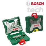 Harga Bosch X Line 33 Pcs Mata Bor Obeng Kombinasi Set Satu Set