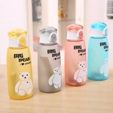 Botol Minum Air Anak - Babamu- Random