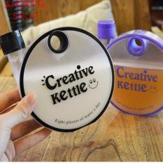 Beli Botol Minum Air Creative Kettle 350 Ml Creative Outdoor Murah