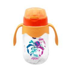 Jual Botol Minum Anak Eplas 420Ml Egq 420Bpa Branded