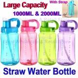 Jual Botol Minum Enjoy Life Kapasitas 2 Liter Enjoy Life Water Bottle Babamu Babamu Branded