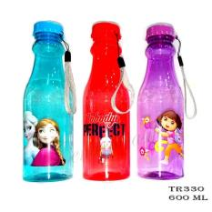 Botol Minum Anak Sedotan Karakter Bpa. Source · Botol minum Karakter Lucu TR330 - 600 ML-Random