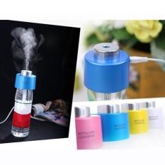 Bottle Cap USB Aromatherapy Humidifier Termurah