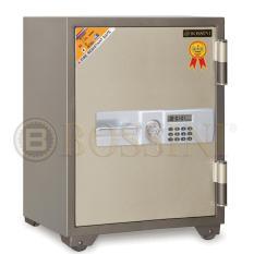 Brankas BOSSINI BG - 170 D Alarm (coklat)