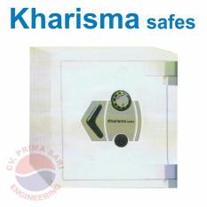 Brankas Lemari Besi Kharisma Safes size 4 tahan api