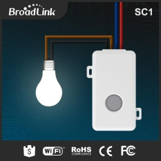 Beli Broadlink Sc1 Smart Home Wireless Wifi Controlled Switch Intl Dengan Kartu Kredit