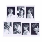 Katalog Bts Bangtan Boys Sayap Seoul Konser Album Photo Card Self Made Paper Cards Autograph Photocard Intl Terbaru