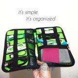 Bubm Gadget Pouch Tas Organizer Bag Portable Case Oem Multi Diskon 40