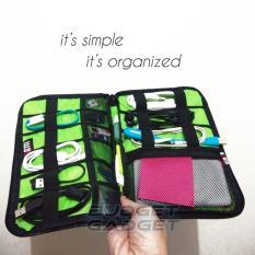 Harga Bubm Gadget Pouch Tas Organizer Bag Portable Case Oem Yang Bagus