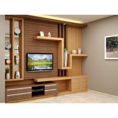buffet tv minimalis custom