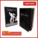 Buku Death Note Sampul Kulit Keren Myhobbytown Diskon 40