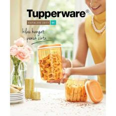 Buku Katalog Reguler Tupperware Indonesia