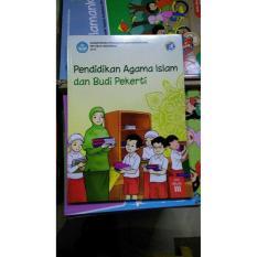 Buku SD Agama Islam