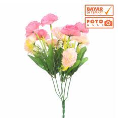 Bunga Ranunculus Buttercup Artificial   Plastik MurahIDR26400. Rp 26.900 d7ecf28cc7