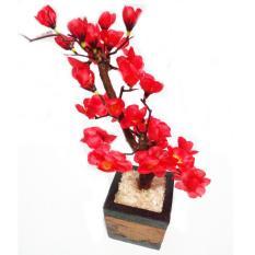 Rangkaian Bunga Pohon Sakura Artifisial Versi Mini HiasanIDR175000. Rp  175.100 057d8a8572