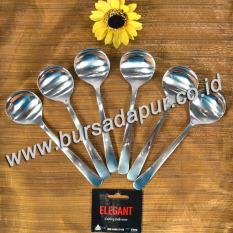 Beli Bursa Dapur Elegant Lchw Sendok Sup Kecil 6Pcs Pack Bursa Dapur