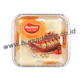 Jual Bursa Dapur Marinex Loyang Segi 4 205 X 182 X 50 Mm 1 1 Liter Marinex Asli