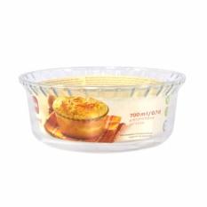 Bursa Dapur Marinex Loyang Souffle 151 x 151 x 59 mm (700 ml)