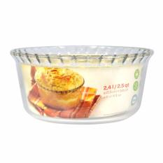 Bursa Dapur Marinex Loyang Souffle 215 x 98mm (2,4L)/Large