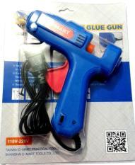 C-MART TOOLS Tembakan Lem Listrik / Hot Melt Glue Gun 40W-80W