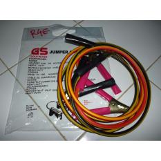 Cable Jumper Accu STD / Booster Kabel Jumper Aki 200 A GS