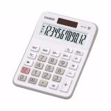 Spesifikasi Calculator Casio Mx 12B White Lengkap