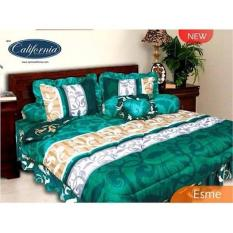 California - Bed Cover King Set Esme