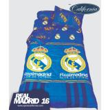 Promo Toko California Madrid Sprei Set 120X200X20