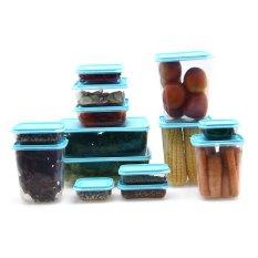 Spesifikasi Calista Otaru Sealware Set 7G 14 Buah Biru Muda Beserta Harganya