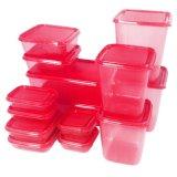 Ulasan Lengkap Calista Otaru Sealware Set 7G Premium 14 Buah Merah