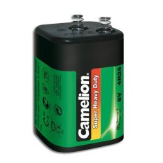 Camelion Super Heavy Duty Battery 6V4R25