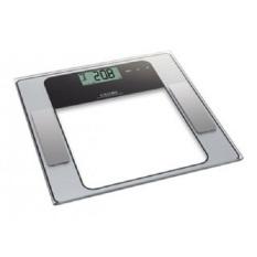 Spek Camry Bodyfat Monitor Scale Silver