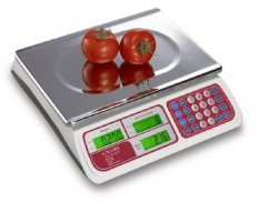 Jual Camry Electronic Price Computing Scale 30 Kg Camry Branded