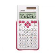 Spek Canon Kalkulator F 715 Whm