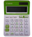 Spesifikasi Canon Kalkulator Ls 123 T Hijau