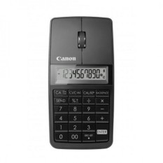 Ulasan Canon Kalkulator Mouse Bluetooth 10 Digit 1200 Dpi X Mark I Hitam