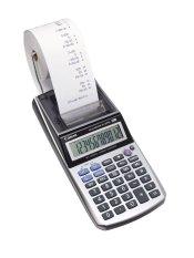 Harga Termurah Canon Kalkulator Roller Printer P1 Dtsc 12 Digit