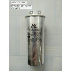 Capasitor Alumunium 20uf 450V