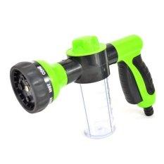 Tips Beli Car Washer Foam Water Gun Penyemprot Air Hijau
