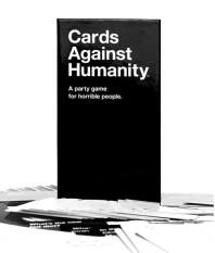 Review Terbaik Kartu Melawan Kemanusiaan Au Edisi