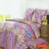 Review Carmina Sprei Single 120X200 Cm Motif Dewi Sri Terbaru