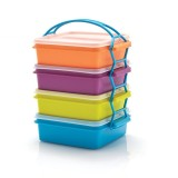 Beli Carry All Set Rantang Makan Tupperware Murah