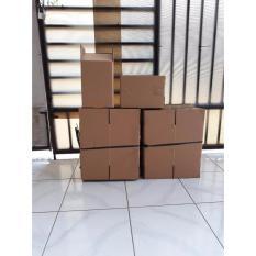 Harga Carton Box Uk 15 5X16X22 5Cm Isi 25 Lembar Terbaik