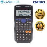 Promo Casio Calculator Scientific Fx 350 Es Plus Kalkulator Sekolah Murah
