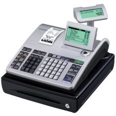Casio Cash Register/Mesin Kasir SE-S400