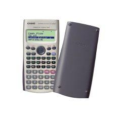 Beli Casio Fc 100V Financial Kalkulator Online Jawa Barat