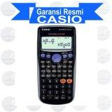 Casio Fx 350 Es Plus Fx350Es Plus Di Yogyakarta Diskon